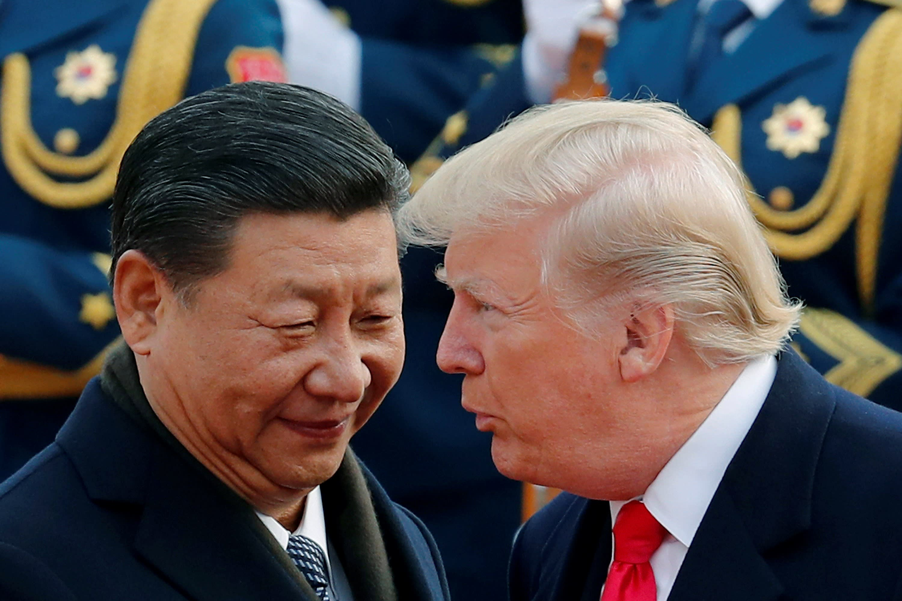 How is the US-China trade war affecting the global economy?