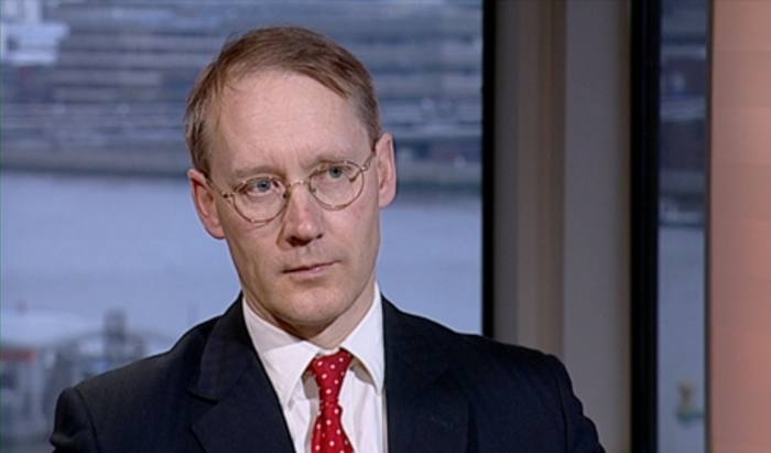 Chatfeild-Roberts expects 2018 to be bad for bond investors