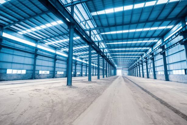 The challenge and opportunity for UK REITs in the Covid-19 e-commerce boom