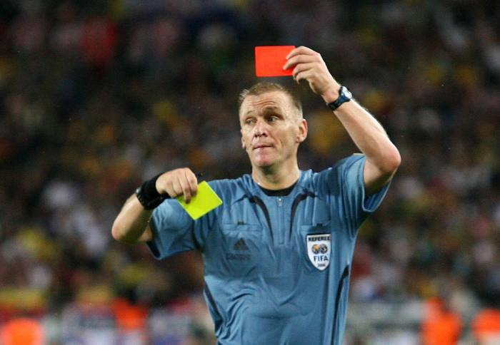 HMRC given red card in case against football referees