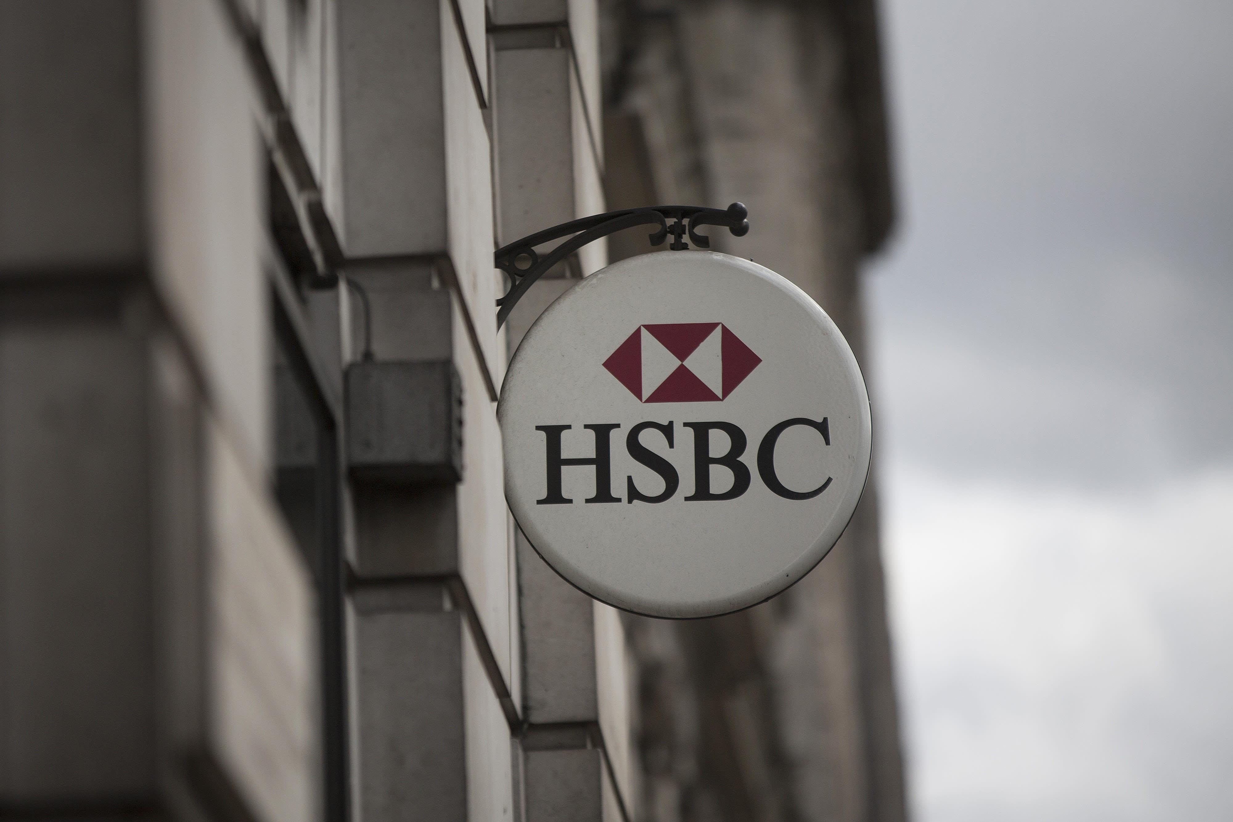 HSBC faces £1.3bn action over film scheme Eclipse