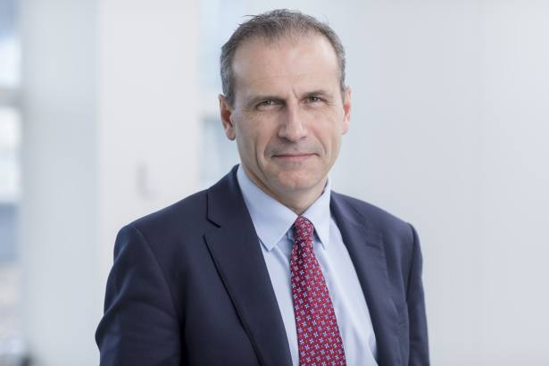ABI director general Huw Evans to exit for KPMG