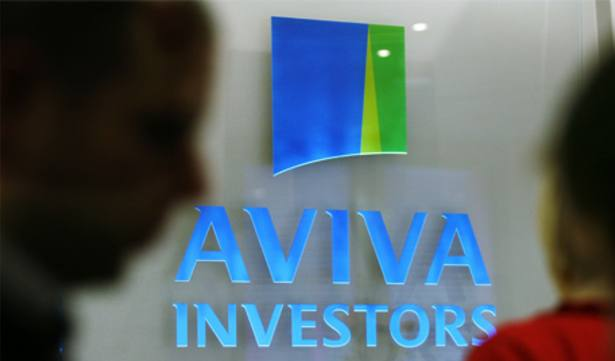 Aviva launches sustainable income fund