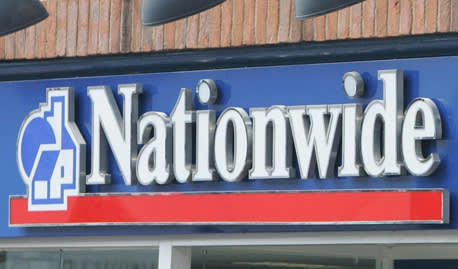 Nationwide receives £50m to launch business banking