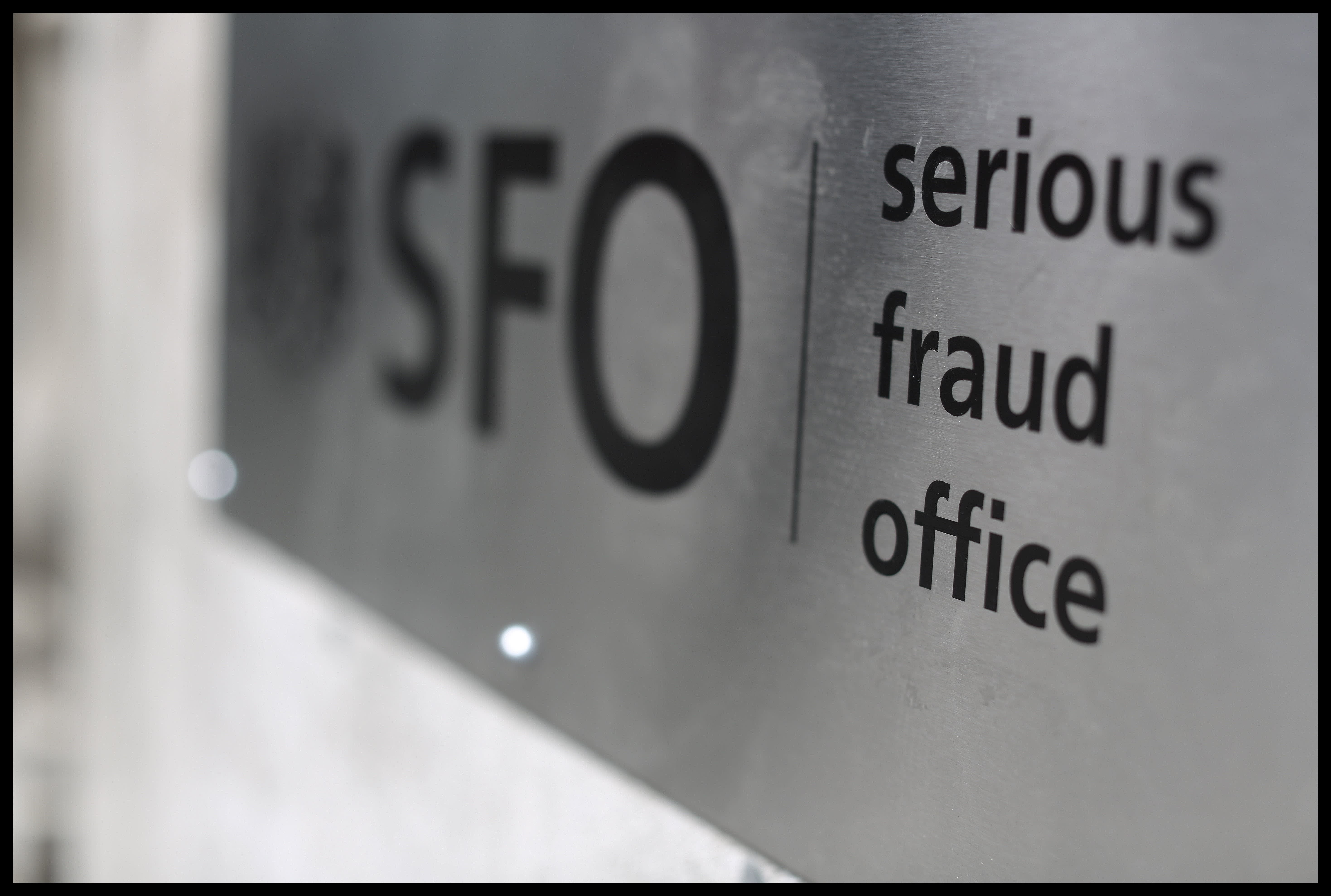 Is it worth co-operating with the Serious Fraud Office?