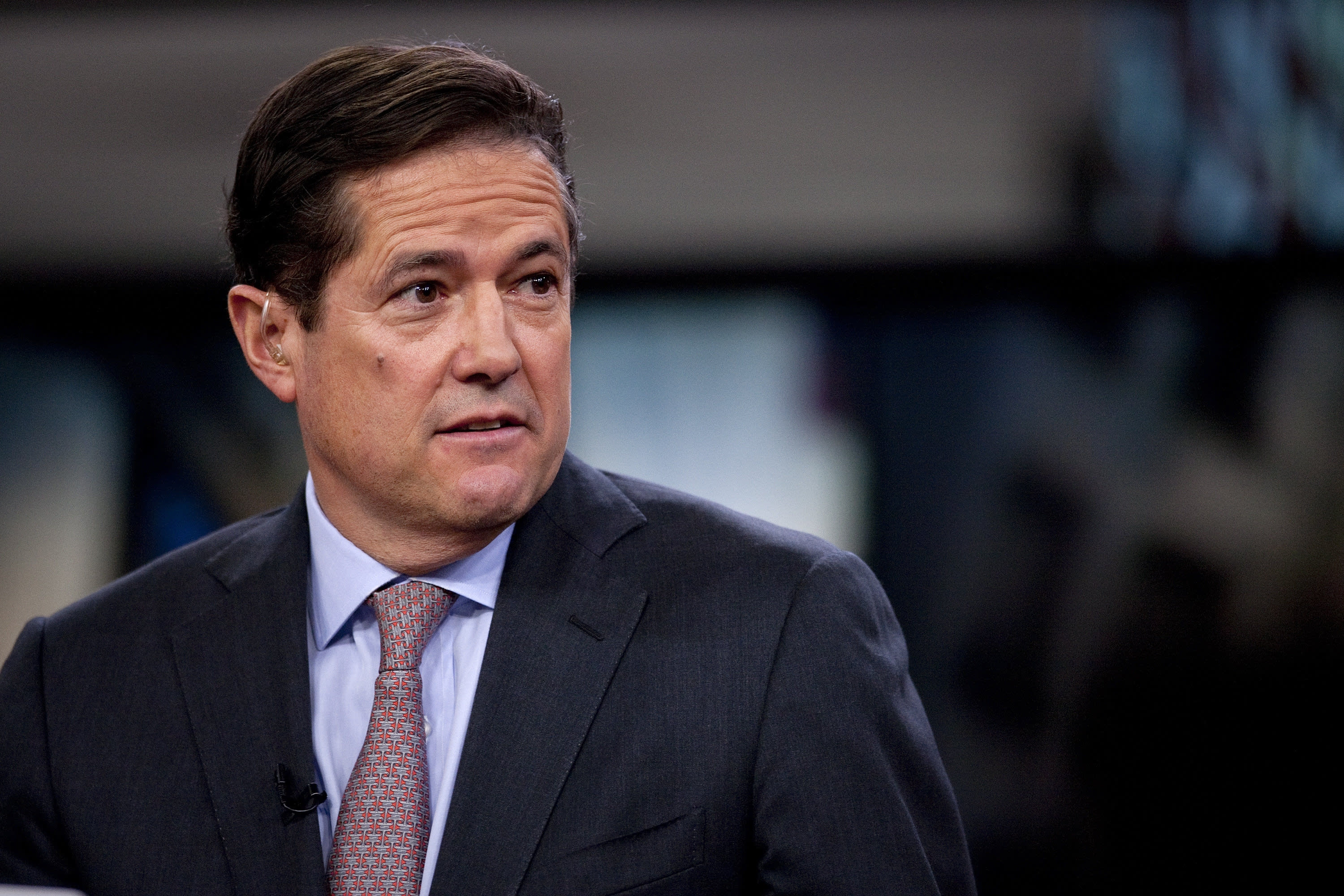 Barclays chief fined over whistleblowing failings
