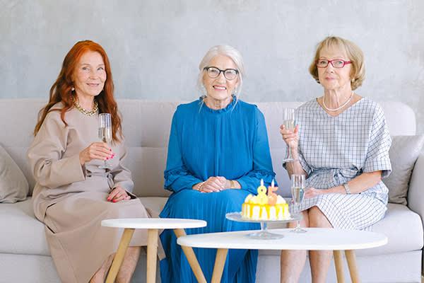 How to make retirement more rewarding