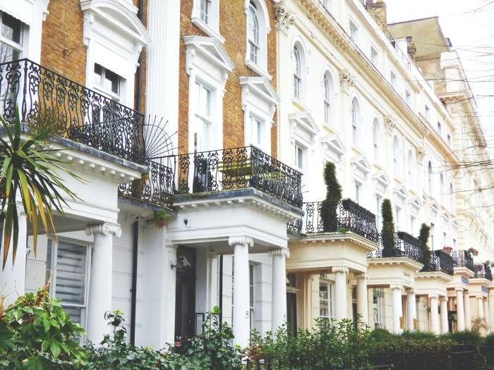 London's wealthy are bolstering the stamp duty bill
