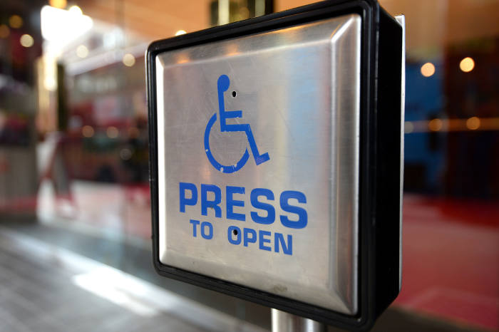 Understanding gender, disability and the protection gap