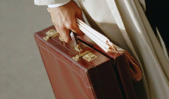 Tavistock liquidates Standard Financial Group