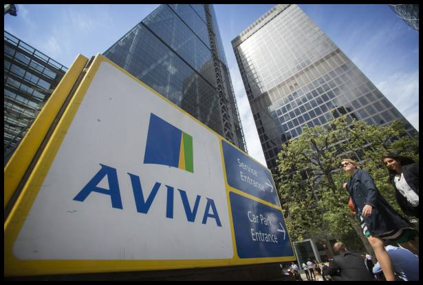 Aviva spared after giving wrong tax information to client