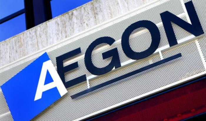 Aegon retail sales head leaves