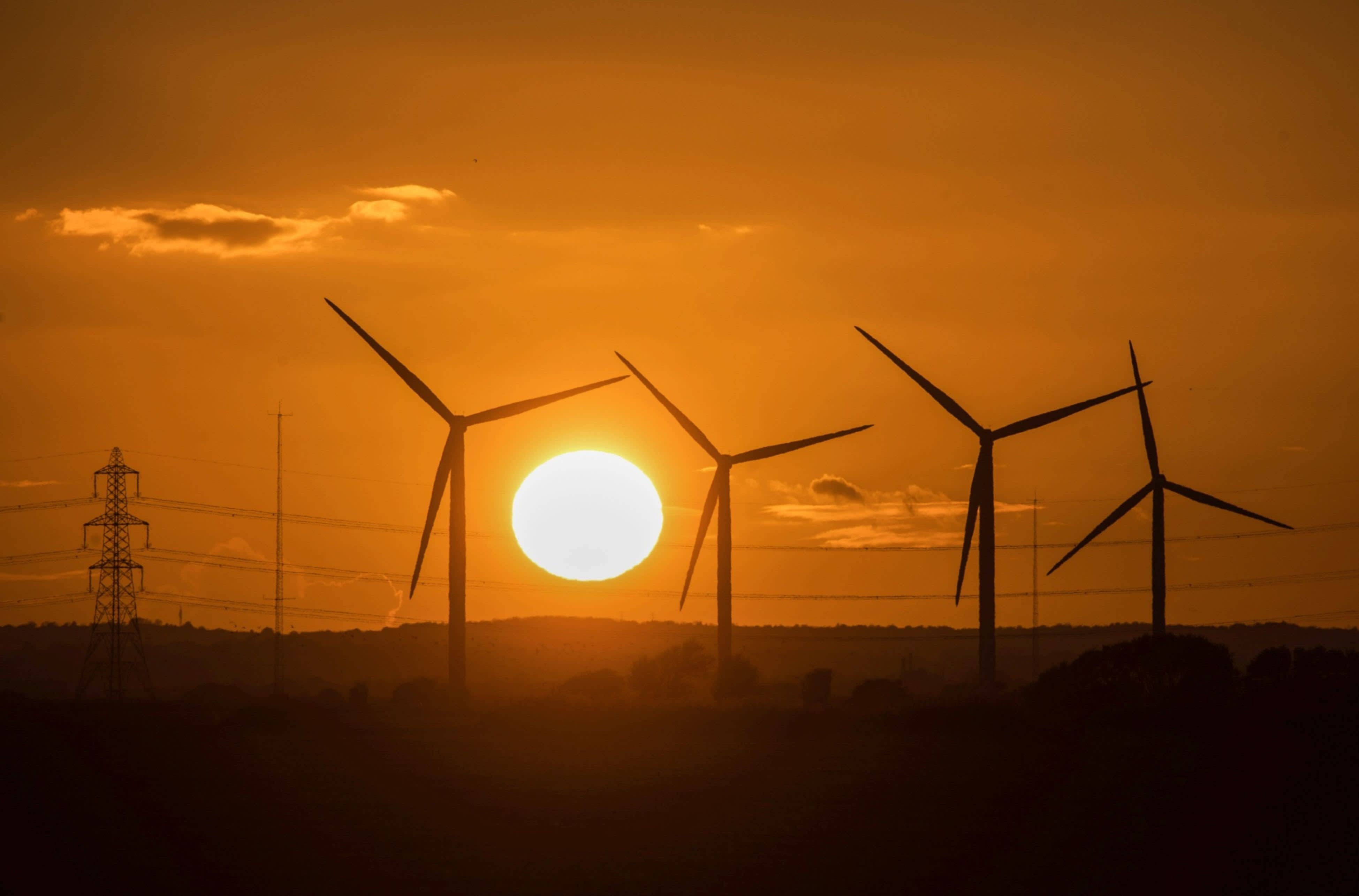 What does the UK govt's green recovery plans mean for investments?