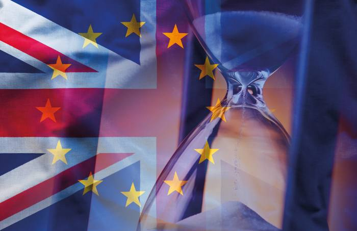 Staying vigilant amid Brexit uncertainty