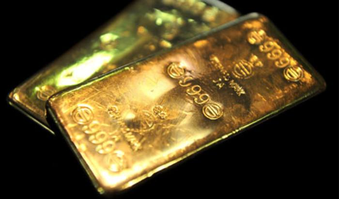 Macro picture sees precious metal shine