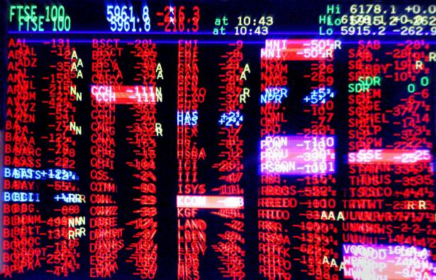 Covid variant spooks investors out of UK equities