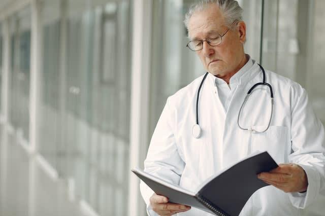 Doctors still better off in pension scheme despite tax tinkering