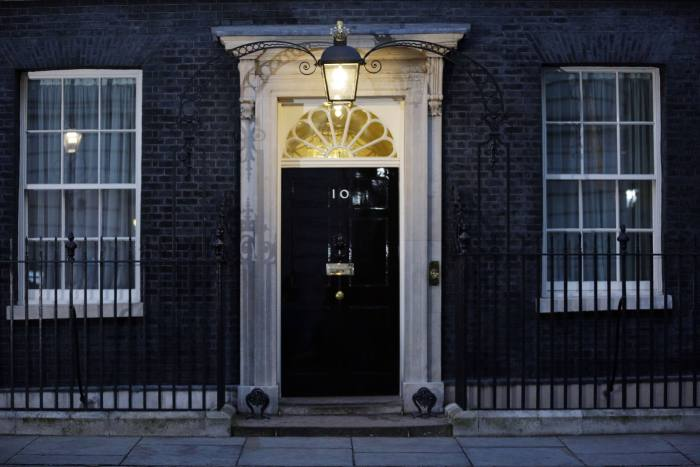 Govt sets out hopes for future of financial services