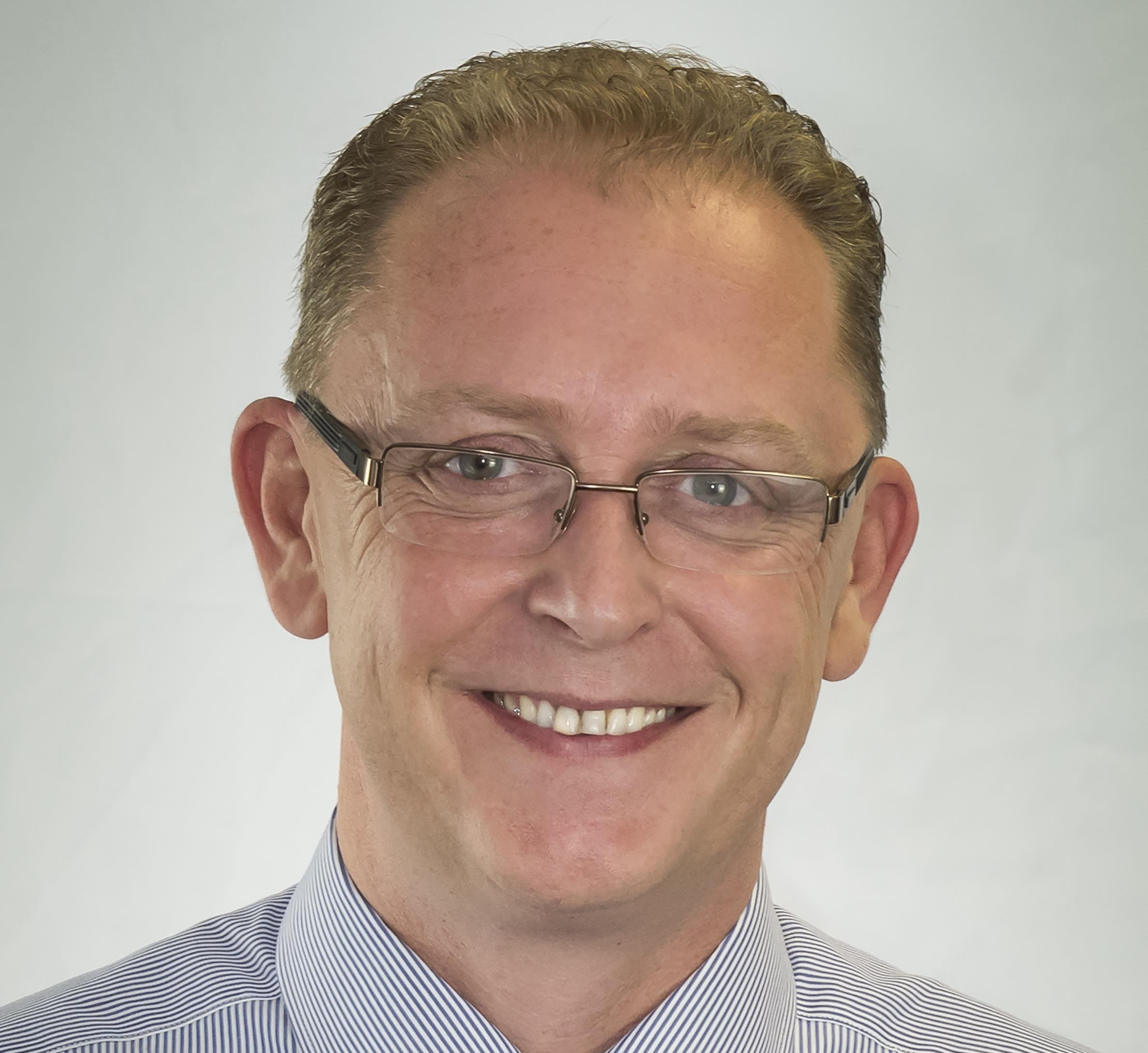 Mortgages for Business promotes Steve Olejnik to MD