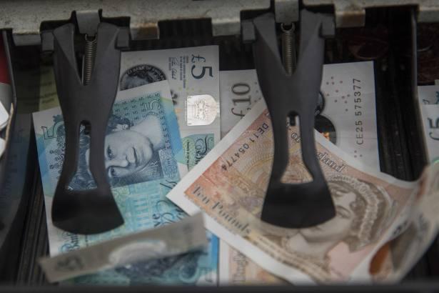 Unpaid carers losing £6,300 income