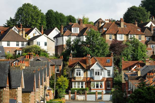 Mortgage approvals reach 13-year high