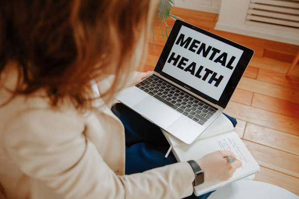 Guide to advising clients with mental ill health