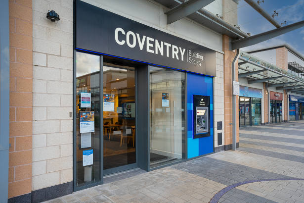 Coventry BS mortgage growth credited to tech investments