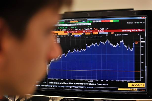 Polar Capital benefits from market movements