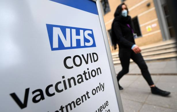 Covid underwriting restrictions lift amid vaccine progress