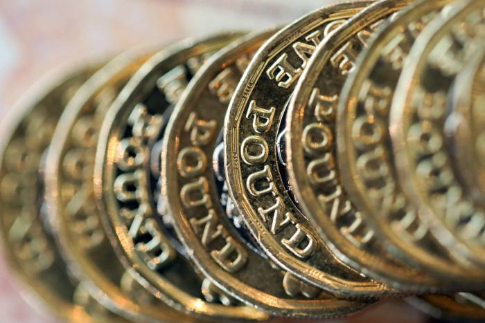 Pension deficits jump £35bn in March