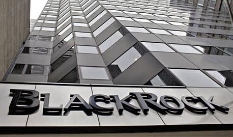 BlackRock wins £30bn of Scottish Widows assets