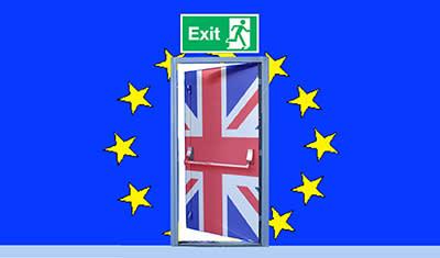 FCA reassures industry in final hours of EU membership