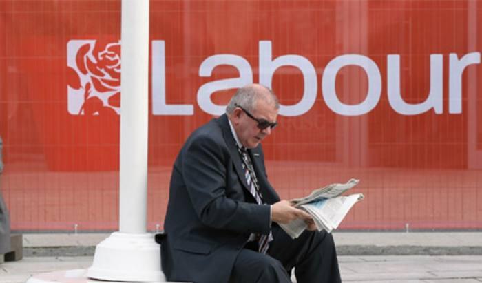 Labour pledges £10.8bn for adult care