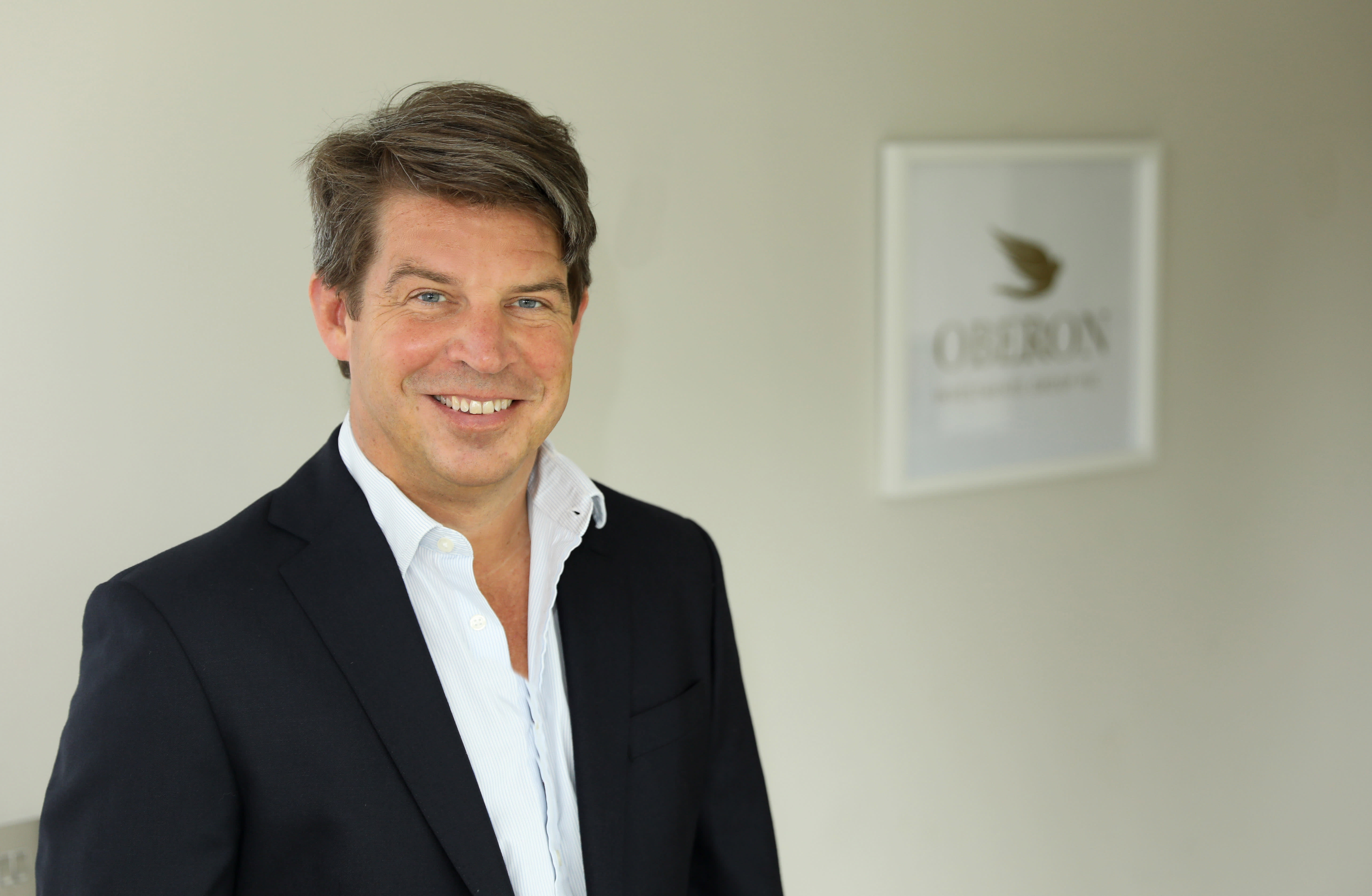 Oberon CEO: 'We don't chase acquisitions'