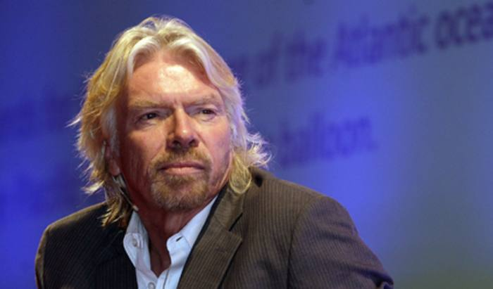 Virgin's Branson launches private equity fund