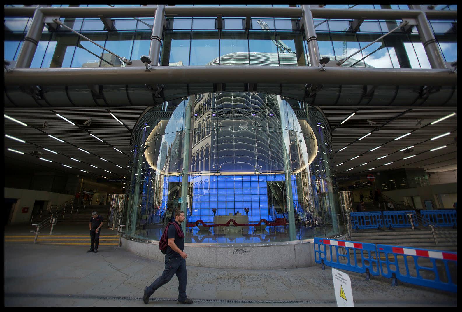 SJP hands £1.7bn mandate to Columbia Threadneedle