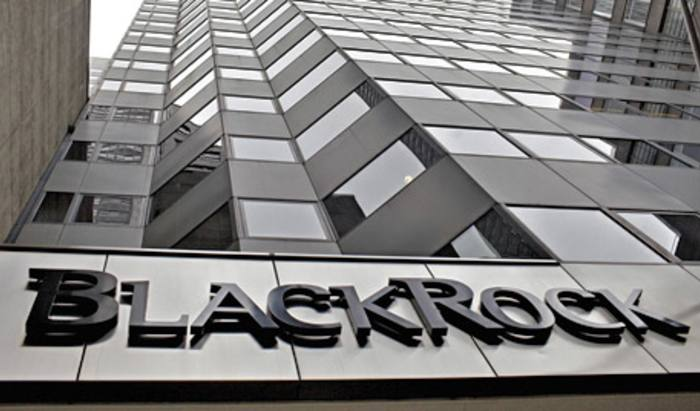 Blackrock launches electric vehicle ETF