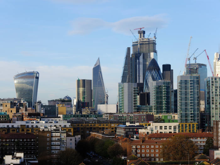 Investment Association creates eight new sectors