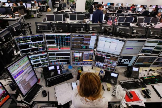 Rising risks in the bond market