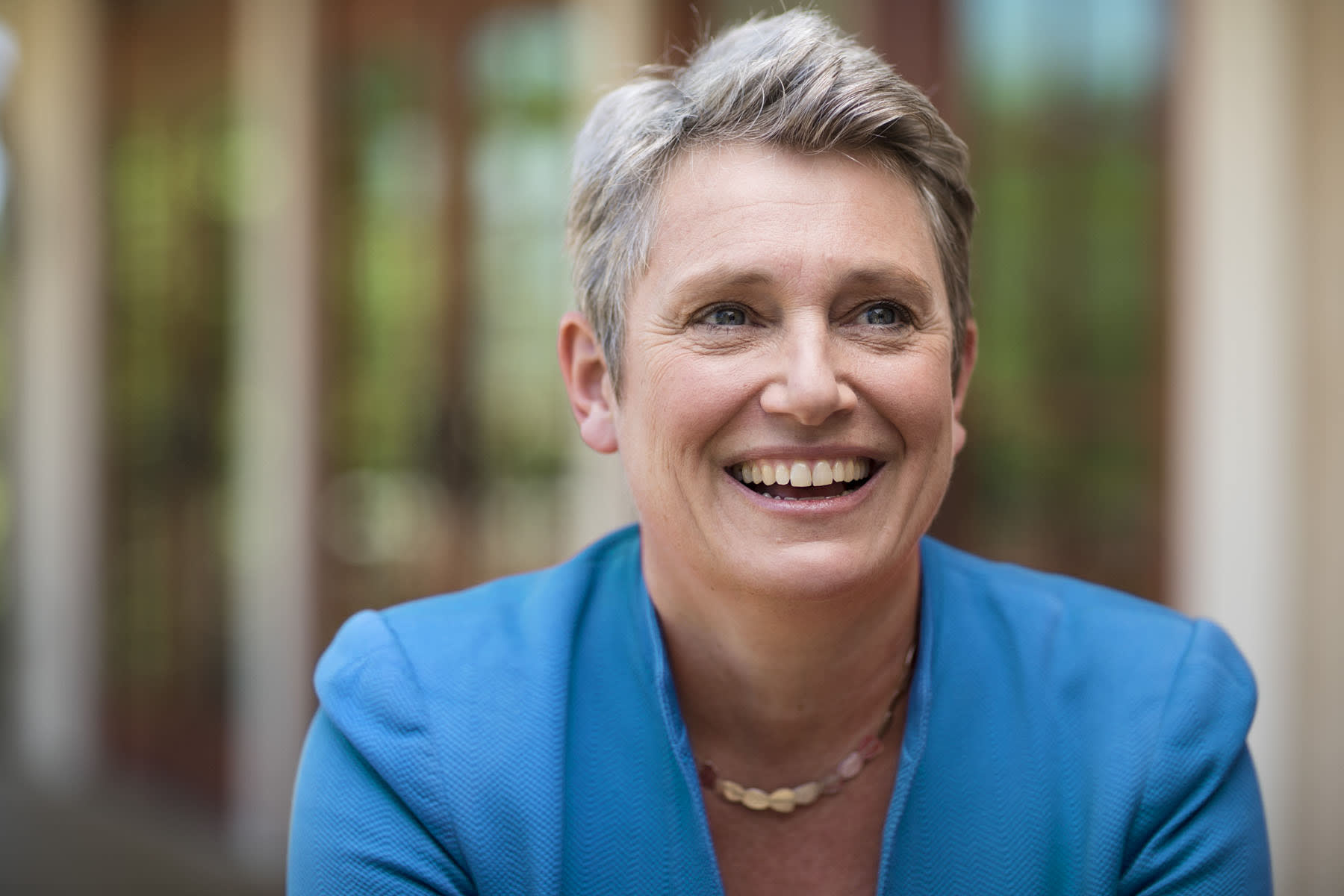 Kate Bingham: How I choose which therapies to invest in