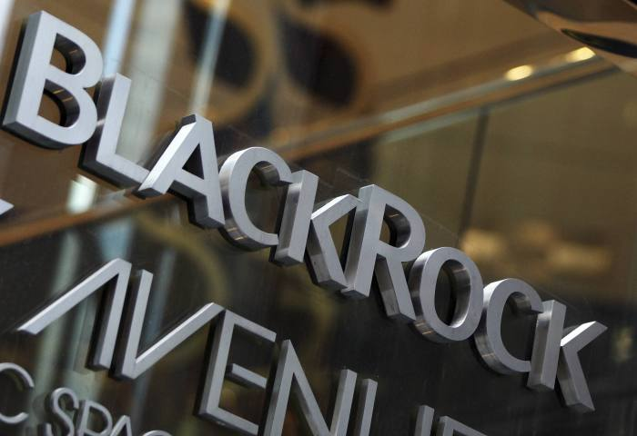 BlackRock staff enjoy special deal from robo-adviser stake