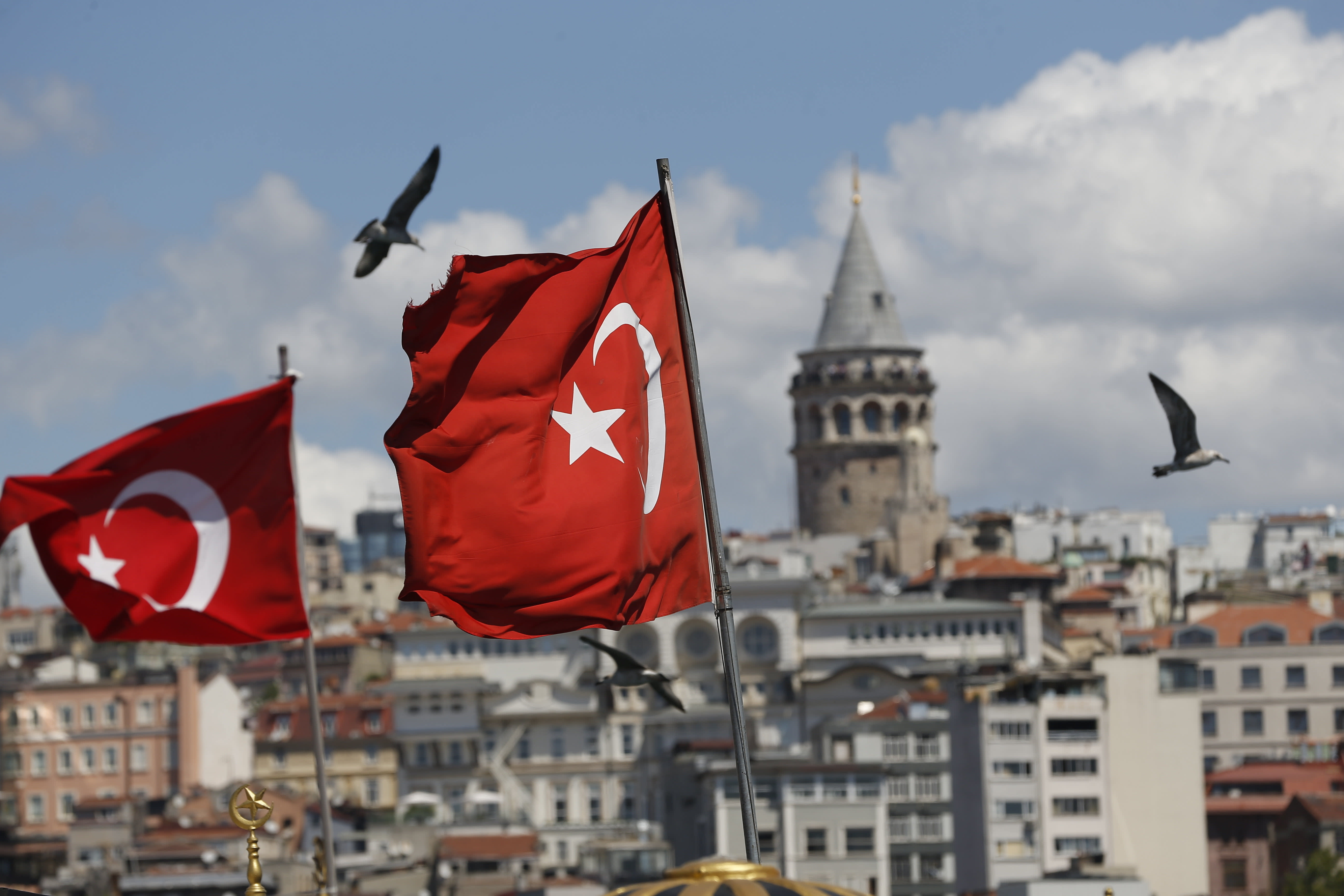 Why we bought into an EM fund as Turkey struggles
