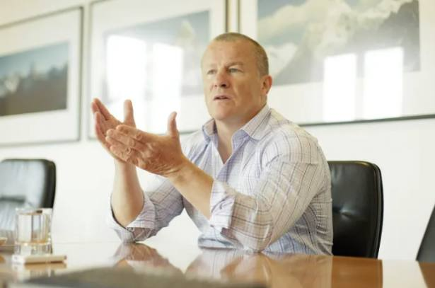 Woodford bet delivers boost for investors in Schroders trust