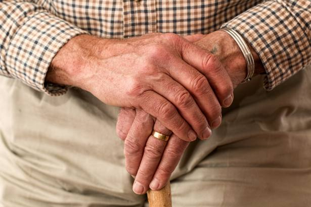 Social care creativity 'crushed' by govt top-down approach