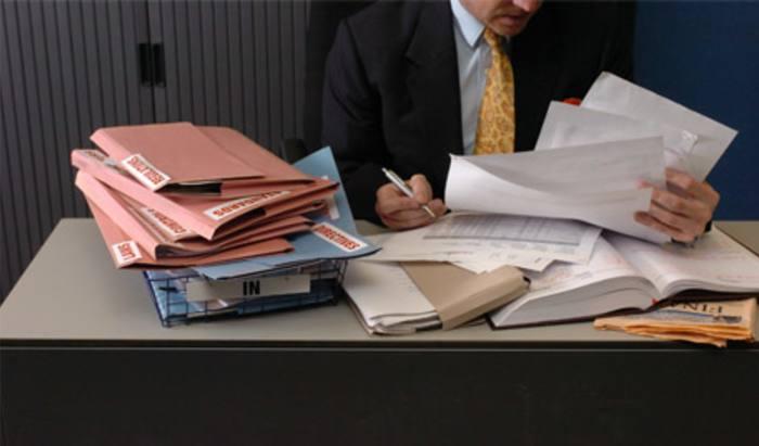 Managing the compliance burden