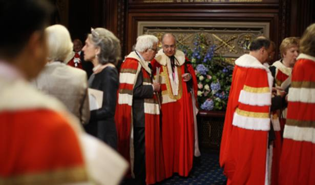 Lords consider shake up of IHT rules