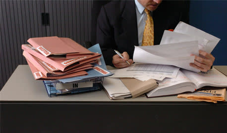 Advisers urged to limit liability in T&Cs