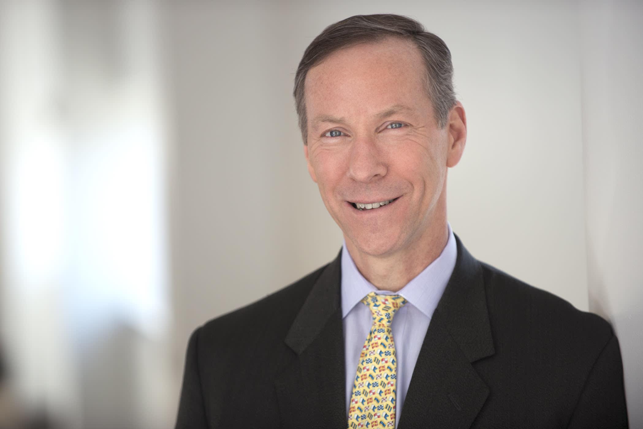 Former Vanguard CEO joins Tilney S&W board