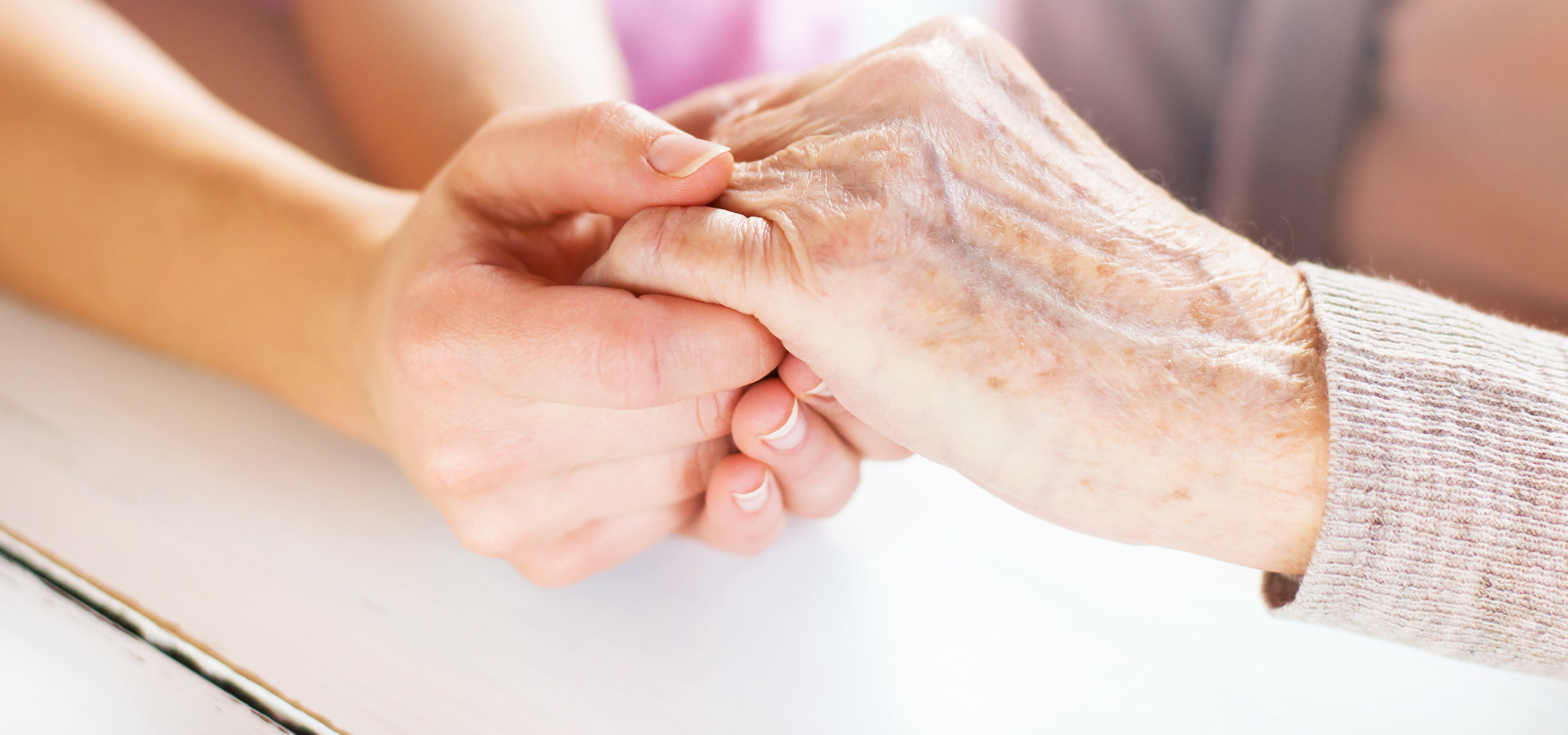 Solving the UK's care funding crisis one person at a time
