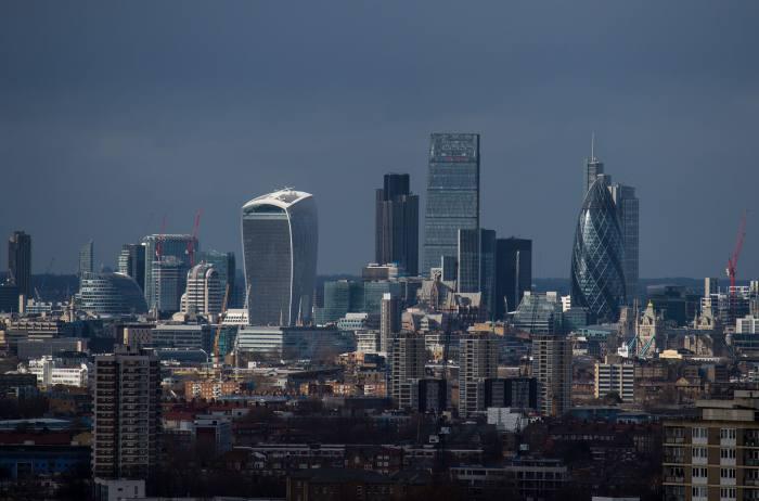 Pictet Wealth Management appoints UK CEO